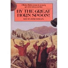 I found this book to be a great read back in fourth grade. I love California and its history and this book talks about one of the most interesting time period within California, the gold rush. A person that loves stories about roughin it up during the miner period will find this book to be quite fascinating.