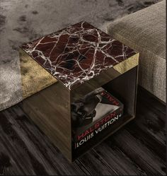 MINOTTI SIDE TABLE - Google Search