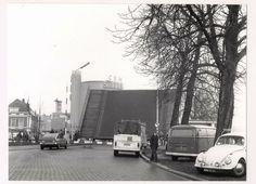 De gasbrug 1975.
