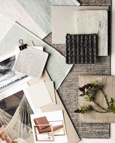 Learn how to create the perfect design board or mood board and present your awesome ideas to clients! diy Interior design How to Present A Design Board to Your Client Interior Design Boards, Diy Interior, Interior And Exterior, Interior Decorating, Bathroom Interior, Moodboard Interior Design, Interior Design Pictures, Apartment Interior, Bathroom Ideas