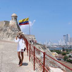 Cartagena de Indias – MLV BLOG Vacation Pictures, Travel Pictures, Photography Poses, Travel Photography, Colombian Culture, San Juan Puerto Rico, Colombia Travel, Time Photo, Panama City Panama