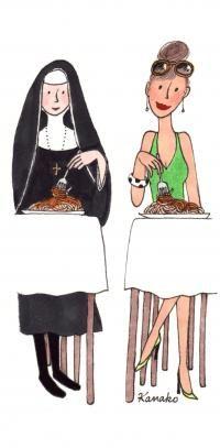 Le restaurant à notre Dame de la Garde, la bonne mère - Restos Bars - My Little Marseille