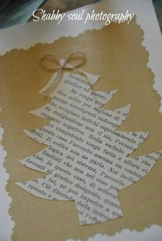 Shabby soul: Christmas Cards DIY - Together for Christmas by tamara