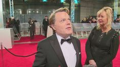 BAFTAs 2016: How Eddie Izzard went from a street performer to movie star