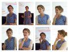 Corline van Es over Netwerk Democratie tijdens Open Koffie van 22-08-11