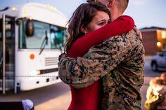 #usmc military homecoming marine corps homecoming jacksonville nc photographer