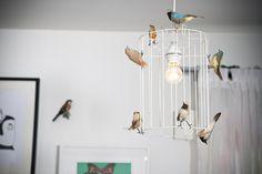 Fotograf Karin Linde - cool light/mobile!