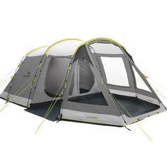 Tienda de Campaña Viaje Senderismo Camping Huntsville 500, Marca Easy Camp