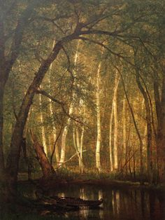 Thomas Worthington Whitteredge (1820-1910)