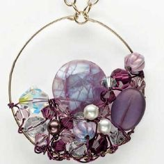 10+ Wireworking Tips to Simplify Your Wire Jewelry Making - Interweave #JewelryDesign #JewelrySupplies
