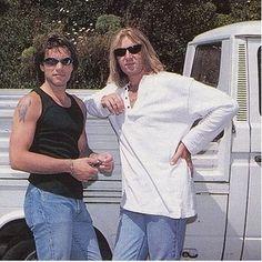 Joe and Jon. Double wow.