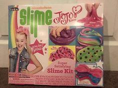 Image result for jojo siwa slime kit Jojo Siwa Birthday, 14th Birthday, Girl Birthday, Slime Kit, Diy Slime, Mermaid Birthday, Unicorn Birthday Parties, Cool Slime Recipes, Gymnastics Party