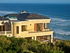 Pictures Of Houses In South Africa South African Houses New Properties In South Africa E Architect, 10 Of The Most Expensive Houses In South Africa Private Property, 10 Of The Most Expensive Houses In South Africa, Private Property, New Property, African House, Expensive Houses, Home Pictures, Beautiful Beaches, South Africa, Gazebo, Beach House