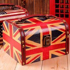 paper suitcase