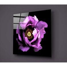 Zkrášlete zeď samolepkou, vícedílným či skleněným obrazem | Bonami Wreaths, Halloween, Purple, Home Decor, Products, Decoration Home, Door Wreaths, Room Decor, Deco Mesh Wreaths