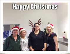 Happy Christmas from the Green Umbrella Social Media for Business HQ crew.  Hope you are all having a fab day.
