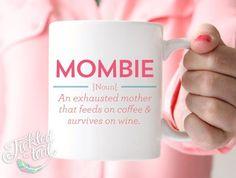 Fabulous Mother's Day Mugs {Jane Deals}