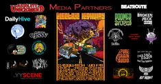 Stoner Rock, Taylormade, Art Festival, Local Artists, Metal Bands, Electric, Pure Products, Metal Music Bands