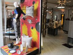 Kelly Wearstler | Kelly Wearstler, Inc.- one of my favorite designers of fashion and interiors.  Looks like a fun shopping experience.