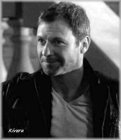 Chris Vance as Lt. Col. Charles 'Casey' Jones in Rizzoli & Isles.