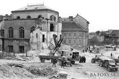 Bratislava, Old Photos, Nostalgia, Arch, Times, Facebook, Business, Pictures, History
