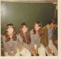 1966 The Ronnettes