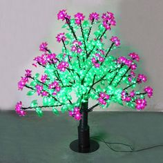 1Meters 648LEDS led christmas tree with tree lights for 2015 Christmas Decoration #Affiliate