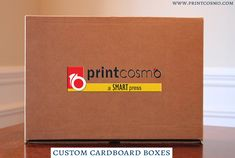 Enjoy Great Custom Cardboard boxes and Packaging Printing Services online with Free Door step Delivery and Free Design Assistance worldwide. Custom Packaging Boxes, Cardboard Packaging, Box Packaging, Custom Cardboard Boxes, Custom Boxes, Printing Press, Printing Services, Free Design, Prince