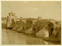 1869 ponte molle