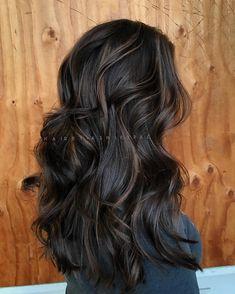 🍂Fall hair ~ one of da best kinds of hair hairbyashleypac… 377106168797199251 Bronde Hair, Brown Hair Balayage, Brown Blonde Hair, Hair Highlights, Dark Brunette Hair, Brown Hair Cuts, Light Pink Hair, Purple Hair, Non Blondes