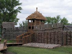 Znalezione obrazy dla zapytania castle  wooden