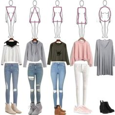 50 Back to School Outfits for Highschool to Start the Year Off Amazingly - Teenage outfits - Teenage Outfits, Teen Fashion Outfits, Mode Outfits, Trendy Outfits, Girl Fashion, Girl Outfits, Style Fashion, Casual Teen Fashion, Dress Outfits