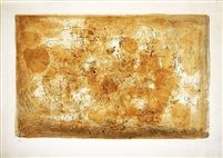Zao Wou-Ki - Aurora | Galerie Simon Blais on artnet