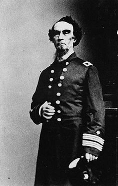 Commander Henry Walkevolunteered his ship,the Carondelet, to run past the batteries. Walke retrofitted the ship with anything available to help it stay together, including rope and chain. He also went to great lengths to dampen the sound of the ship itself, diverting exhaust steam from the smokestacks to make it as silent as possible.