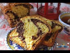 Cinnabon, Romanian Food, Banana Bread, French Toast, Vegetarian, Sweets, Baking, Breakfast, Cake