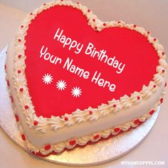 Write Name On Heart Look Birthday Cake. Online Print Your Name Birthday Cake Image. Create My Name On Unique Birthday Cake Photo Edit. Lover Name Heart Shaped Birthday Cake Pics. BF or GF Name Beautiful Love Bday Cake Pictures. His or Her Name Specially HBD Cake Pics. Generating Name Writing Bday Cake Profile. Latest Amazing Heart Looking Birthday Cake With Name Pix. New Whatsapp And Facebook On Sand or Shear Name Wishes Birthday Cake. Free Happy Birthday Wishes Wallpapers Download.