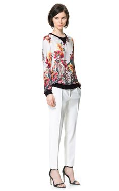Complete look from #Zara. #fashion