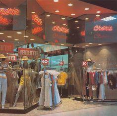 chérie, quebec city, 1983