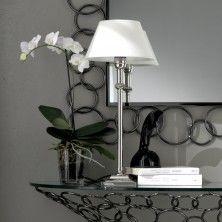Classic table lamp Dasia