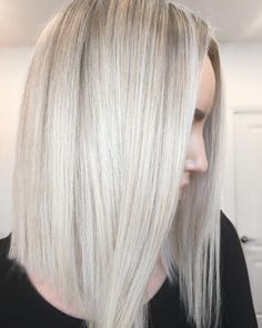 """1,524 Likes, 9 Comments - Hottes Hair Design (@jamiehottes_hair) on Instagram: """"Too Hot @jamiehottes_hair #blonde #blondehair #blondebombshell #instahair #behindthechair…"""""""