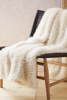 Cozy (and Stylish!) Blankets to Shop Now
