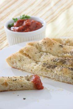 Italian Pizza Sticks
