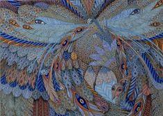 Graphics | Elena Abessinova Moth, Insects, Bird, Graphics, Animals, Patterns, Animales, Block Prints, Charts
