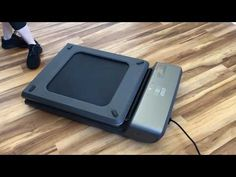 Review of Walkingpad A1 compact treadmill (cousin of the Walkingpad R1 Pro) - YouTube Compact Treadmill, Good Treadmills, Cousins, Health, Wellness, Fitness, Youtube, Health Care, Youtubers