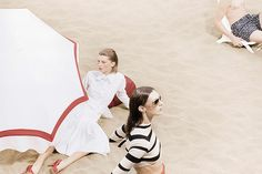 Primavera/Verano 2001   Las mejores campañas de Prada según Another Magazine