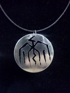 Dragon Age II necklace.