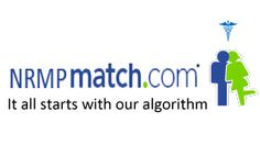 National Residency Matching Program Partners with Match.com to Link Compatible Medical Students For Residency