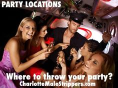 Is it time to start planning a bachelorette party in Charlotte, NC? One of the first things you need to do after you have decided to throw a bridal shower event is to figure out where to do it. Here are some quick ideas with general locations that would make a good backdrop for a party. We share budget options and other options that require you to open your purse.