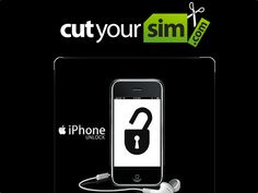 CutYourSim is back and will factory unlock your iPhone - permanent! I got my iPhone 4 unlocked last year before they closed down after a few days but now they're back!