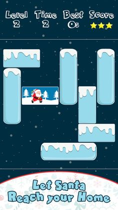 - A creative and more interesting game. Mobile Game Development, Ipod Touch, More Fun, Ipad, Puzzle, Santa, Iphone, Games, Learning